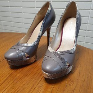 Aldo Size 8 Platform Shoes